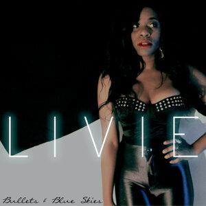 Livie 歌手頭像