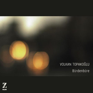 Volkan Topakoğlu 歌手頭像
