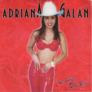 Adriana Galan 歌手頭像