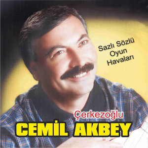 Cemil Akbey 歌手頭像
