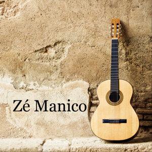 Zé Manico 歌手頭像