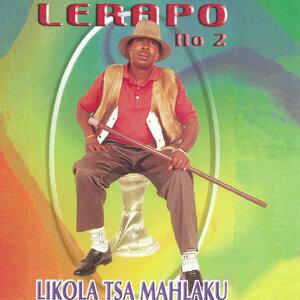 Lerapo No. 2 歌手頭像