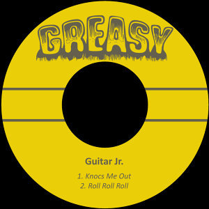 Guitar Jr. 歌手頭像