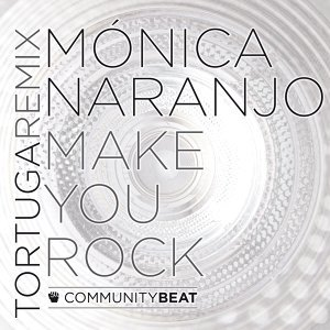 Monica Naranjo (莫妮卡娜拉喬) 歌手頭像