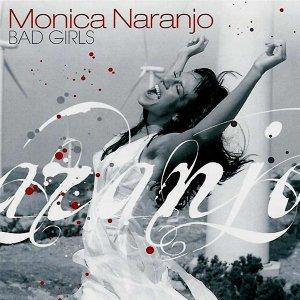 Monica Naranjo アーティスト写真
