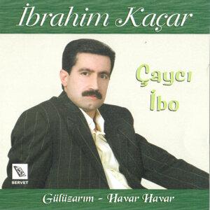 İbrahim Kaçar 歌手頭像