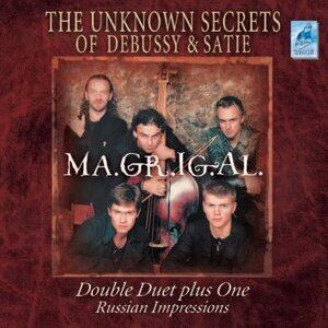 Double Duet Ma.Gr.Ig.Al
