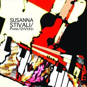 Susanna Stivali 歌手頭像