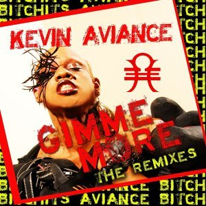 Kevin Aviance 歌手頭像