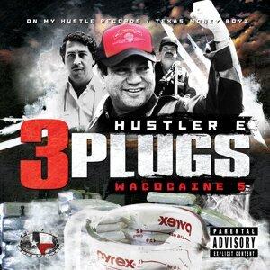 Hustler E 歌手頭像