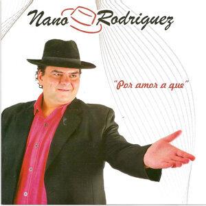 Nano Rodriguez 歌手頭像