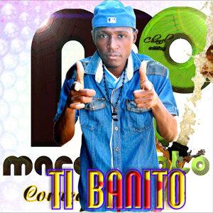 Ti Banito 歌手頭像