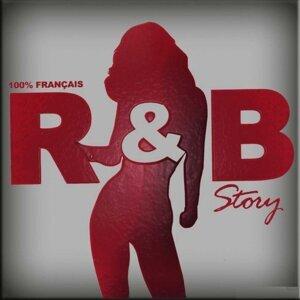 100% français R&B story 歌手頭像