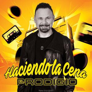El Prodigio 歌手頭像