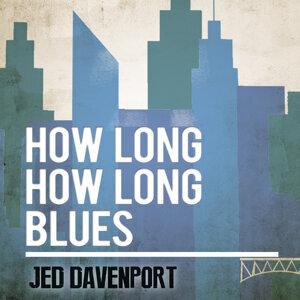 Jed Davenport