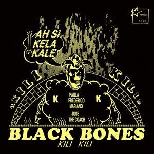 Black Bones 歌手頭像