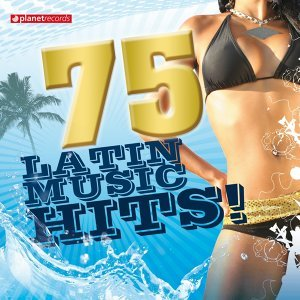 75 Latin Music Hits 歌手頭像