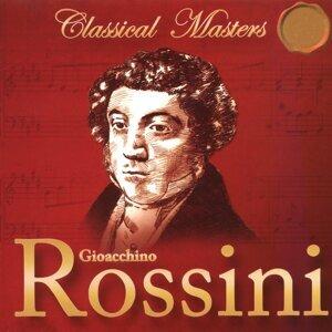 Manfred Kumle, Rossini Opera Festival Orchestra 歌手頭像