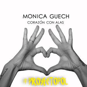 Monica Guech 歌手頭像