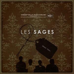 Les Sages Poetes de la Rue 歌手頭像