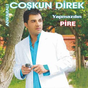 Ankaralı Coşkun Direk 歌手頭像