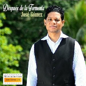 Jose Gomez 歌手頭像