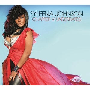 Syleena Johnson (席琳娜強森) 歌手頭像