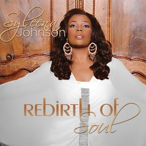 Syleena Johnson (席琳娜強森)