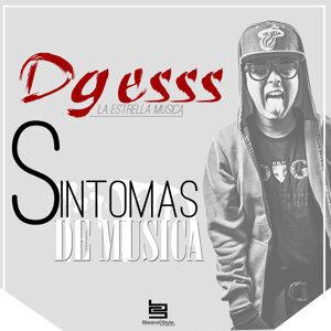 Dg Esss 歌手頭像