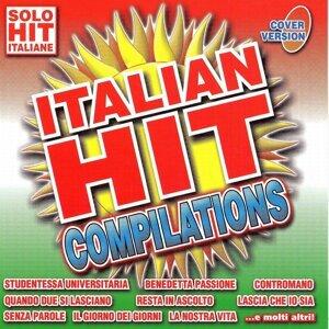 Italia Cover Band 歌手頭像