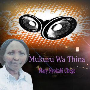 Mary Nyokabi Chege 歌手頭像