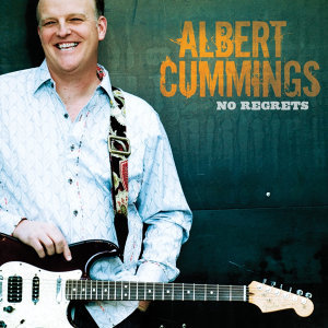 Albert Cummings 歌手頭像
