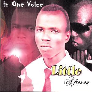Little Afroson 歌手頭像