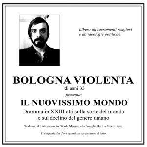 Bologna Violenta 歌手頭像