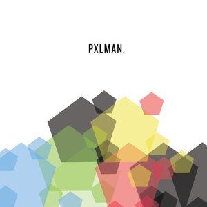 pxlman 歌手頭像
