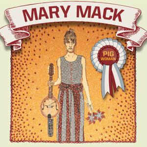 Mary Mack 歌手頭像