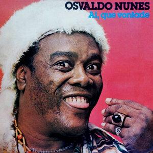 Osvaldo Nunes 歌手頭像