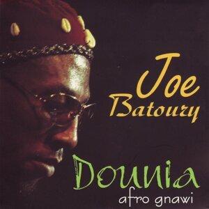 Joe Batoury 歌手頭像