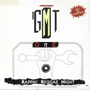 G.M.T. One 歌手頭像