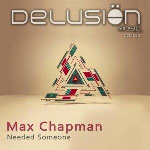 Max Chapman