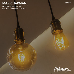 Max Chapman 歌手頭像