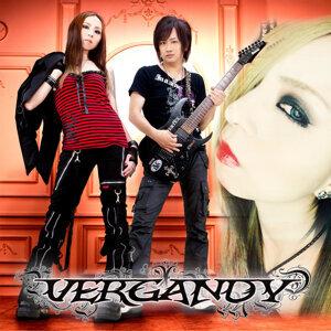 Vergandy 歌手頭像