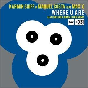Karmin Shiff, Manuel Costa 歌手頭像