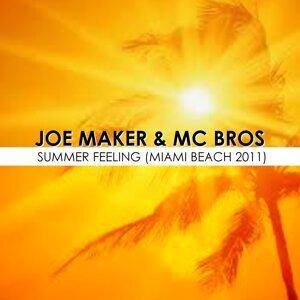 Joe Maker, MC Bros 歌手頭像