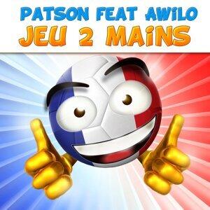 Patson, Awilo 歌手頭像