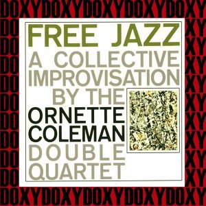 Ornette Coleman and His Double Quartet 歌手頭像