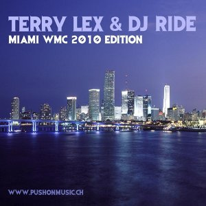 Terry Lex, Dj Ride