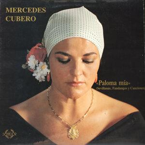Mercedes Cubero 歌手頭像