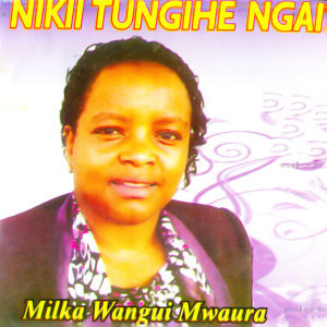 Milka Wangui Mwaura 歌手頭像