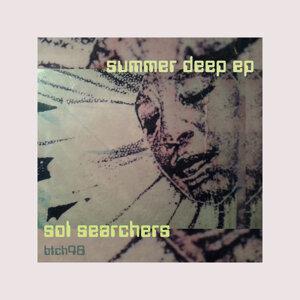 Sol Searchers 歌手頭像
